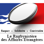 Le Rugbynistère des Affaires Étrangères