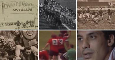 100 ans de finales, LE documentaire historique pour les fans de rugby [VIDÉO]