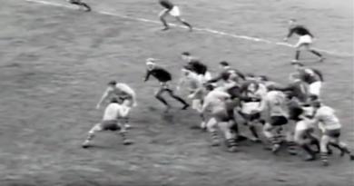 [UCHRONIE] 1963 - Les All Blacks remportent leur première Coupe du monde