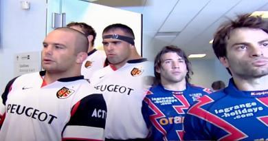Top 14 - 5 ''Classicos'' qui ont marqué l'histoire de la rivalité entre Toulouse et Paris