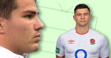 6 Nations 2021. ''Antoine Dupont, voilà la nouvelle superstar'', lance Ben Youngs (Angleterre)