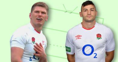 6 Nations 2021. L'Angleterre avec Farrell en 12 et Daly sur le banc pour le Crunch face au XV de France