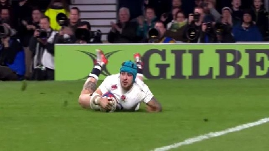 6 Nations : l'analyse et les notes de la presse britannique après l'Angleterre - France d'anthologie