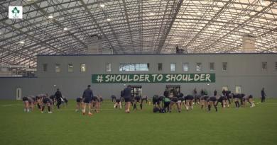6 Nations - Un groupe de 35 joueurs pour l'Irlande, Sexton nommé capitaine