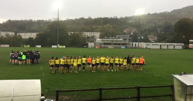 Elite 1 Féminine - 17 cas de Covid-19 à l'ASM Romagnat, leader de la poule 4