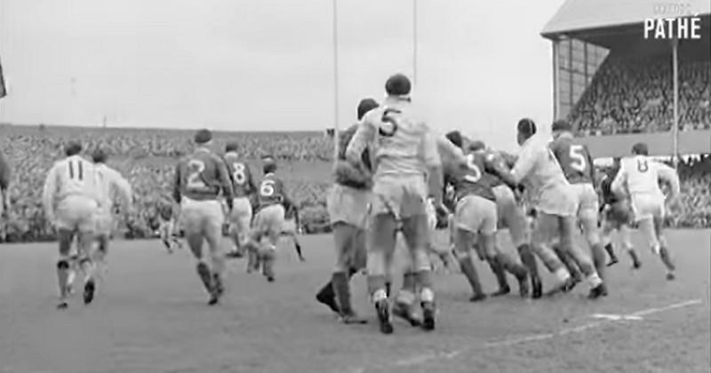 [UCHRONIE] 1967 : la France battue en finale du Mondial par la Nouvelle-Zélande