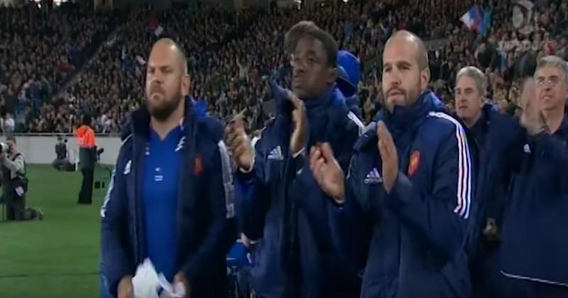 VIDEO. FLASHBACK 2013. Nouvelle-Zélande - France - Les Bleus loin d'être ridicules