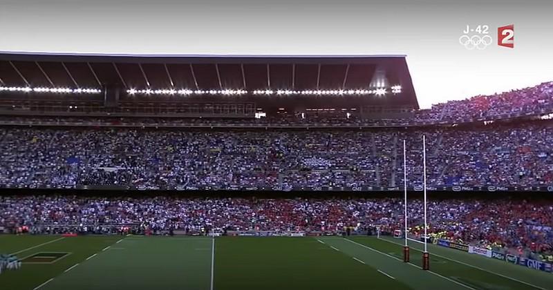 2016, Plus qu'une finale, un reportage dans les coulisses d'un match historique [VIDEO]