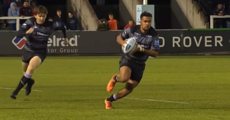 5 essais de Rugby Anglais du weekend à ne pas manquer ! [Vidéo]