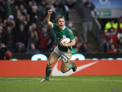 6 Nations 2010 : Angleterre 16 - 20 Irlande
