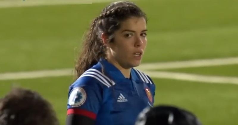 6 Nations 2018 - France Féminines : trois retours chez les Bleues pour affronter l'Italie