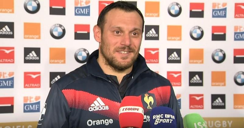 6 Nations 2018 - La composition du XV de France face à l'Ecosse