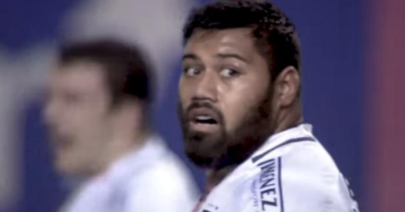 XV de France : Peato Mauvaka forfait, Christopher Tolofua appelé pour le remplacer ?