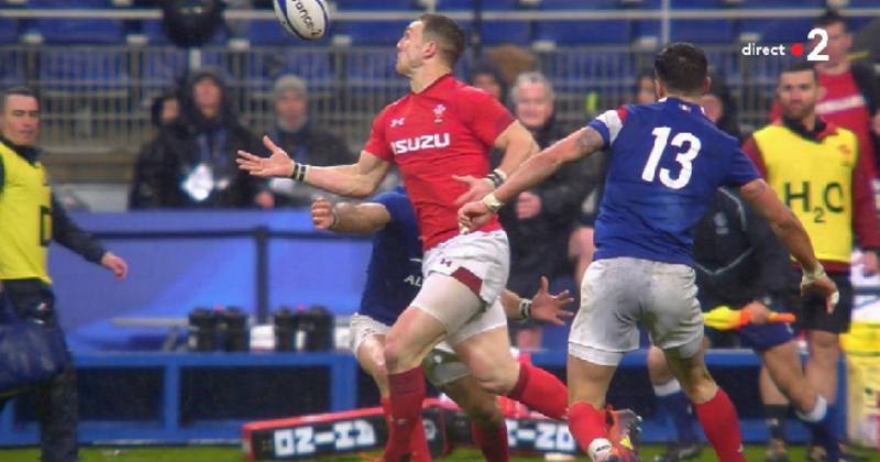 6 Nations 2019 - Les 5 points de la défaite du XV de France face au Pays de Galles (19-24)
