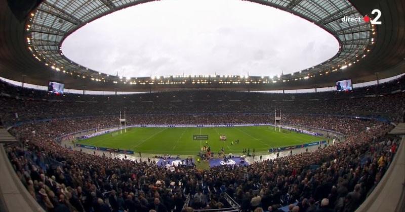 6 Nations 2020 : le match France - Irlande reporté !