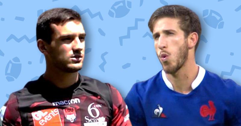 6 Nations 2021. Huit joueurs dont Tolofua, Couilloud et Rattez retournent en club
