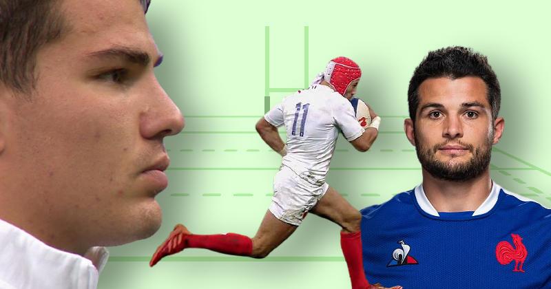 6 Nations 2021. La composition du XV de France face à l'Italie avec Villière et Dulin !