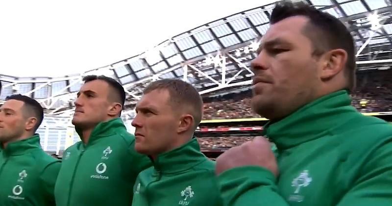 6 Nations - Cian Healy forfait avant d'affronter le XV de France, Adams out