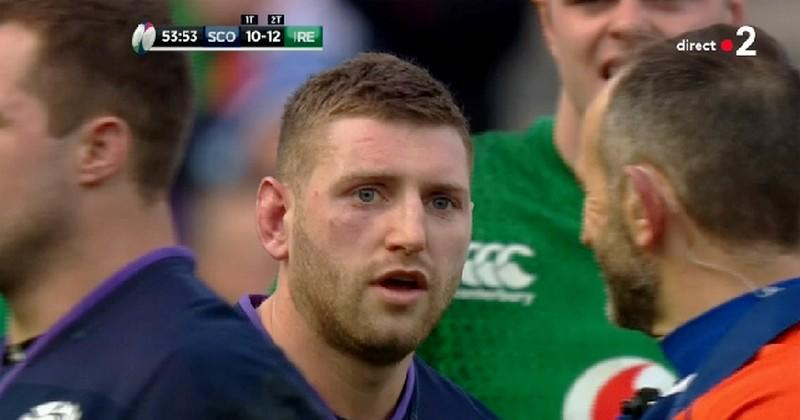 6 Nations - Ecosse. Finn Russell forfait contre le XV de France