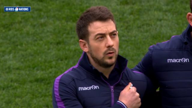 VIDEO. 6 Nations. Ecosse - XV de France : les points forts et les limites du XV du Chardon