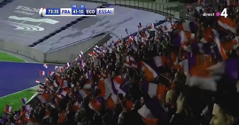 6 Nations féminin 2020 - La France recevra l'Irlande au Stadium Lille Métropole