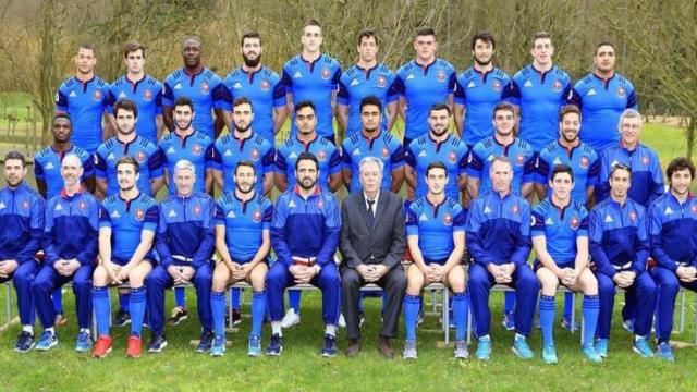 6 nations 2016 france u20 la composition des bleuets face l 39 italie le rugbynist re - Coupe du monde de rugby u20 ...