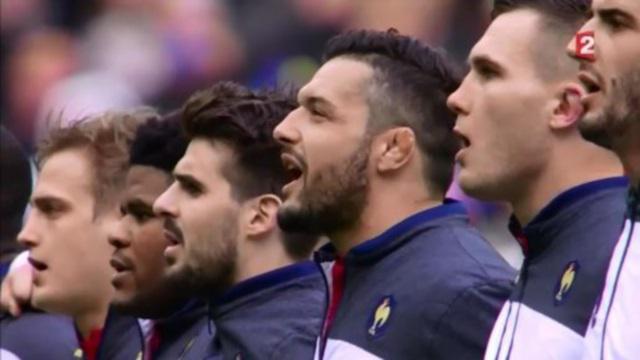 6 Nations. La composition du XV de France face à l'Irlande