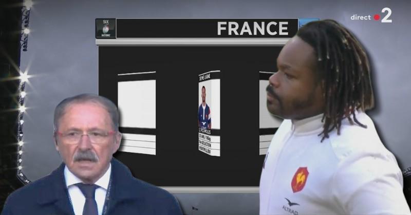 6 Nations - XV de France. La composition face à l'Ecosse répond-elle à vos attentes ?