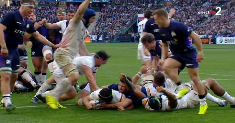 6 Nations - Les 5 points à retenir de la victoire du XV de France sur l'Ecosse