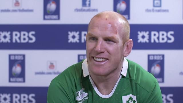 Paul O'Connell va signer au RCT selon la presse irlandaise