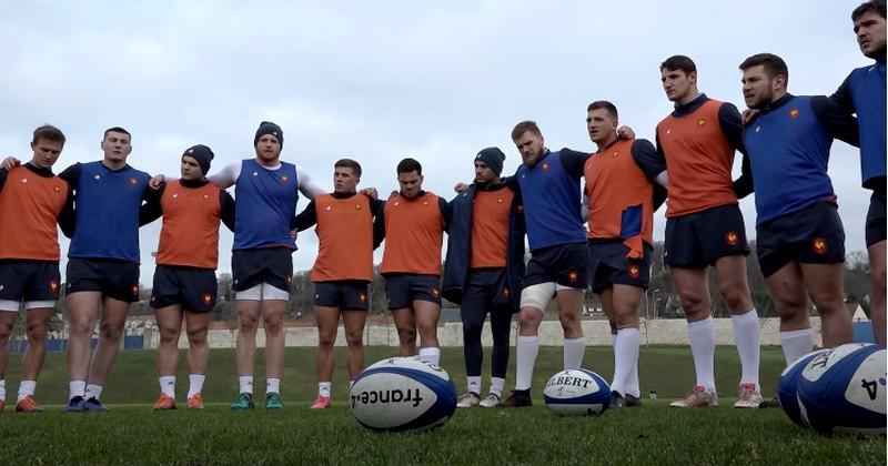 6 Nations U20 - La composition de la France face au Pays de Galles