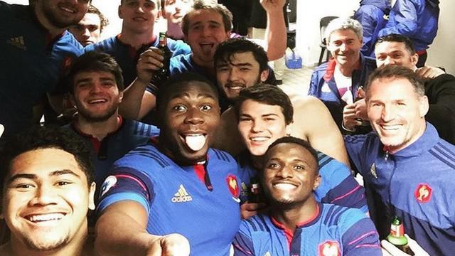 RESUME VIDEO. 6 Nations U20. Les Bleuets corrigent l'Angleterre et terminent à la 2e place du Tournoi
