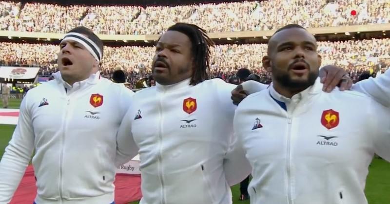 6 Nations - XV de France. La liste des 31 joueurs pour préparer la réception de l'Ecosse