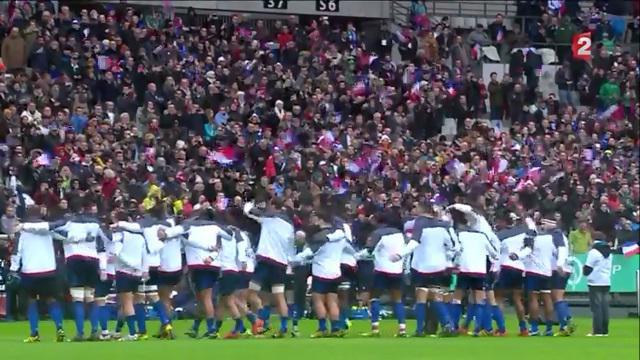 Tournoi des 6 Nations. XV de France : le groupe pour le match face au Pays de Galles