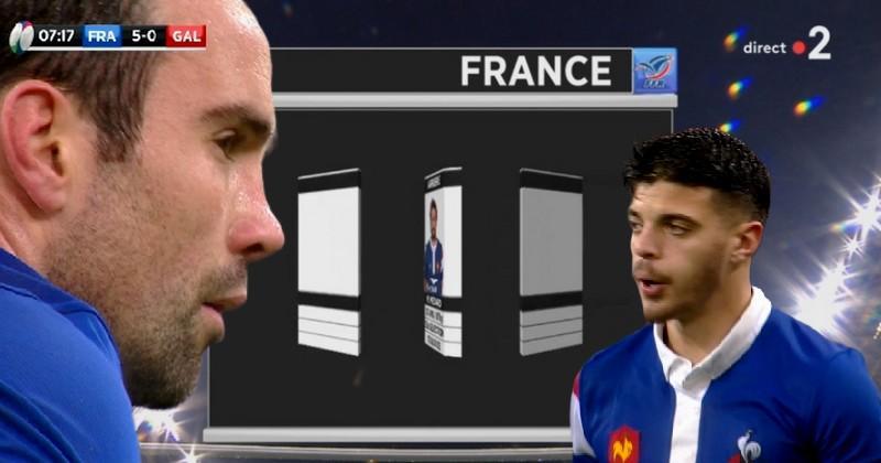 6 Nations - XV de France. Votre composition pour affronter l'Angleterre