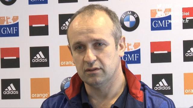 Tournoi des 6 nations - XV de France. La liste des 30 joueurs pour préparer l'Italie