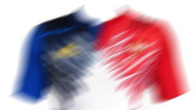 PHOTO. Le nouveau maillot «Bleu, Blanc, Rouge» de France 7s