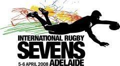 Adelaide 7s : Finale entre l'Afrique du Sud et le Kenya