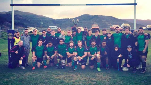 Un Français, Adrien Prévosto, s'éclate au pays des All Blacks et analyse le modèle rugbystique néo-Z
