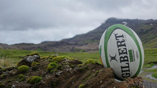 Christian Beaussier, ce jeune racingman qui oeuvre pour le rugby en Islande