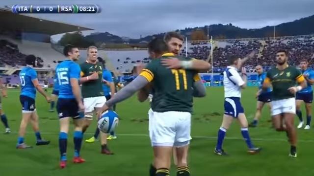 Mais au fait, pourquoi le rugby sud-africain marche-t-il autant sur la tête ?