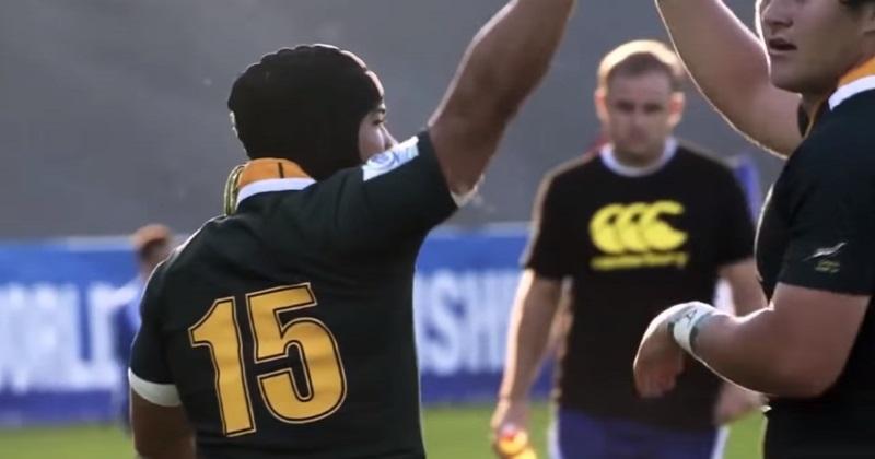 AFRIQUE DU SUD : les Springboks révolutionnent les critères de sélection des joueurs pour le Mondial 2019