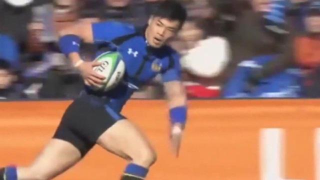 RESUME VIDEO. Japon - Les Panasonic Wild Knights remportent la Top League grâce à la flèche Akihito Yamada