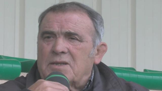 XV de France : disparition d'Aldo Quaglio, élu meilleur pilier du monde en 1959