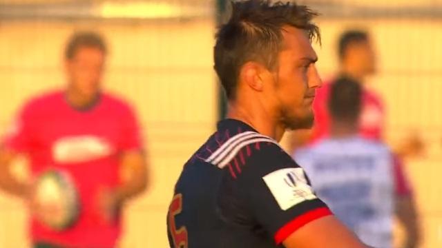MONDIAL U20 : la composition des Bleuets pour la demi-finale face à la Nouvelle-Zélande