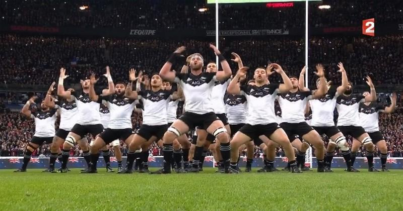RESUME VIDEO. 30 minutes ont suffi aux All Blacks face au XV de France