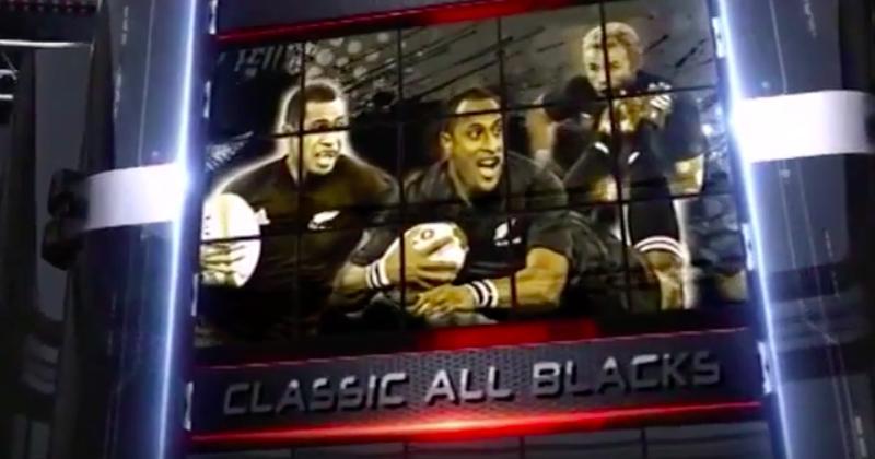 Un match Classic All Blacks vs Espagne ? C'est fait !