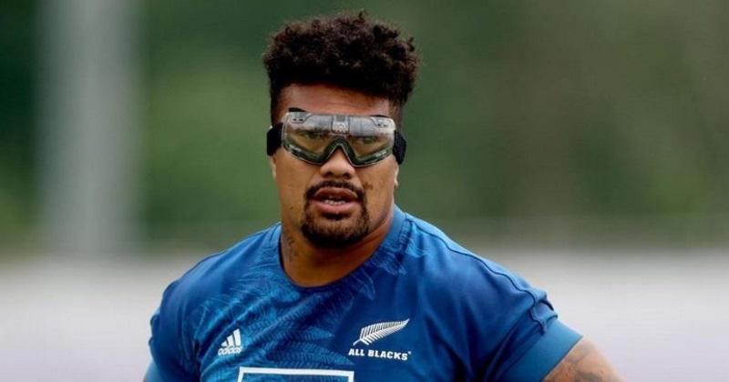 All Blacks : Ardie Savea portera des lunettes face au Canada !