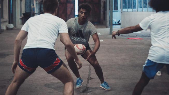 La créativité Rugbystique à l'honneur avec un tournoi amateur et la venue des All Blacks à Paris avec adidas