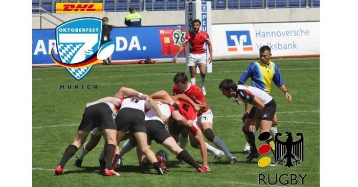 DOSSIER. Allemagne. Le rugby à 7, une chance en or ?